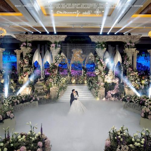 ប្រណិតពិធីសំអាងការ-Pronith Pithy Wedding Planner