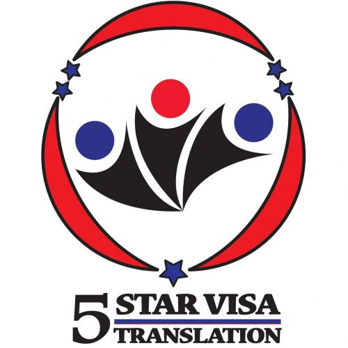 5 Star Visa & Translation Service