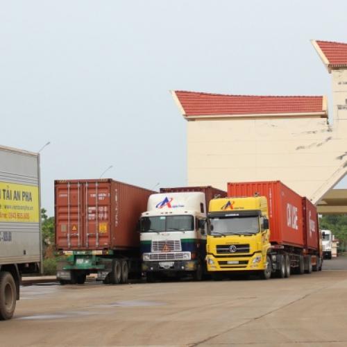 Lump sum transportation services to Cambodia