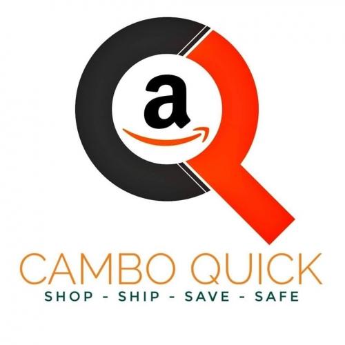 Cambo Quick Buying from Amazon, eBay